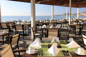 The Grill - Krystal Grand Los Cabos