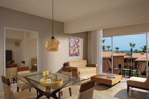 One Bedroom Suite Garden View - Krystal Grand Los Cabos